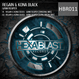 Grim Reaper by Regain Feat. Kona Black mp3 download