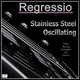 Regressio Stainless Steel Oscillating