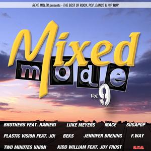 Renè Miller - Mixed Mode, Vol. 9 (Uplifting-Music)