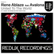 Rene Ablaze feat. Avalona United to the World
