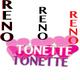 Reno Wesley Tonette(Main Mix)