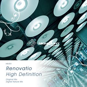 Renovatio - High Definition (High Light Records)