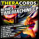 Time Machine E.P. by Rephex mp3 download