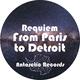 Requiem From Paris to Detroit