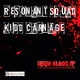 Resonant Squad & Kidd Carnage Draw Blood EP