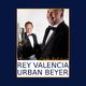 Rey Valencia & Urban Beyer Café del Sur