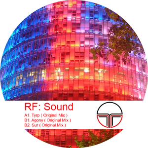 Rf Sounds - Tyrp (T3R Records)