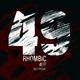 Rhombic 49 EP