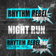 Rhythm Rebels Night Run