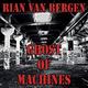 Rian van Bergen Ghost of Machines