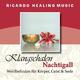 Ricardo M Klangschalen Nachtigall(Wohlbefinden für Körper, Geist und Seele)