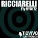 Ricciarelli Fly VY8172