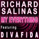 Richard Salinas Feat Divafida My Everything