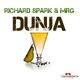 Richard Spark & MRG Dunja