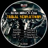 Tribal Sensations by Richie Miller & Lynk mp3 downloads