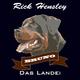 Rick Hensley - Bruno das Landei