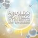 Rinaldo Montezz feat. Lisa Raquel Can't Say Goodbye(Remixes)