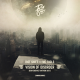 Vision of Disorder (Raw District Anthem 2017) by Riot Shift feat. MC Tools mp3 download