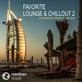 Favorite Lounge & Chillout 2 by Ripley & Jenson mp3 download