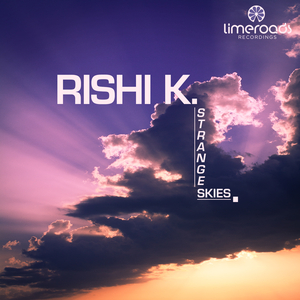Rishi K. - Strange Skies  (Limeroads)