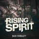 Rising Spirit Back to Reality