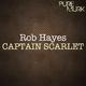 Rob Hayes Captain Scarlet