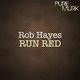 Rob Hayes Run Red