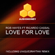 Rob Hayes feat. Ricardo Cassal Love for Love