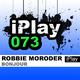 Robbie Moroder Bonjour