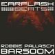 Robbie Pallasch Barsoom