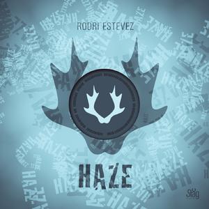Rodri Estevez - Haze (Staeg Records)