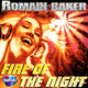 Romain Baker Fire of the Night