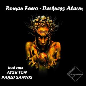 Roman Faero - Darkness Alarm (Fortwin-records)