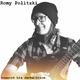 Romy Politzki - Rosarot bis dunkelbraun