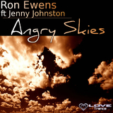 Anrgy Skies by Ron Ewens Ft Jenny Johnston mp3 download