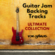 Ron Gelinas - Guitar Jam Backing Tracks - Ultimate Collection