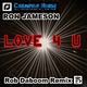 Ron Jameson Love 4 U(Rob Daboom Remix)