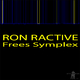 Ron Ractive Frees Symplex