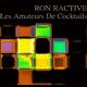 Ron Ractive Les Amateurs De Cocktails
