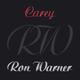 Ron Warner Carey