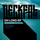 Ronny Muller Oh Lord - EP