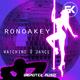 Ronoakey - Watching U Dance