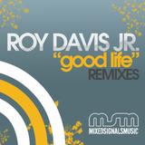 Good Life Remixes by Roy Davis Jr. mp3 downloads
