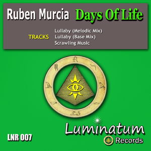 Ruben Murcia - Days of Life (Luminatum Records)
