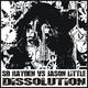 S. D. Rayden vs Jason Little Dissolution