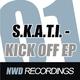 S.K.A.T.I. Kick Off EP