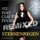 STJ feat. Claudia Fuchs - Sternenregen Remixed