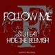 STJ feat. Hide The Blemish Follow Me