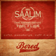 Saalim feat. Hannah Mancini Time Flies