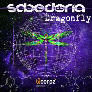 Sabedoria - Dragonfly (Woorpz Records)